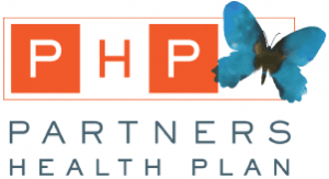 Partners Health Plan Logo